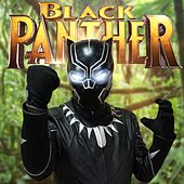 Black Panther (The Avengers) by Screen Team