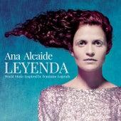 Leyenda by Ana Alcaide