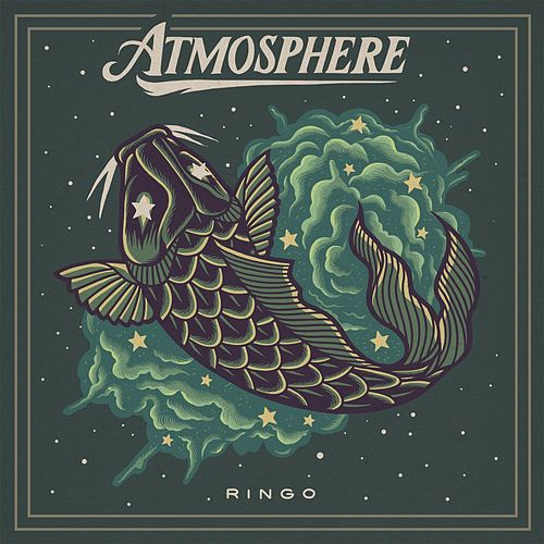 Ringo by Atmosphere