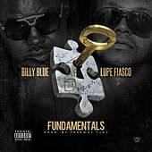 Fundamentals (feat. Lupe Fiasco) - Single by Billy Blue