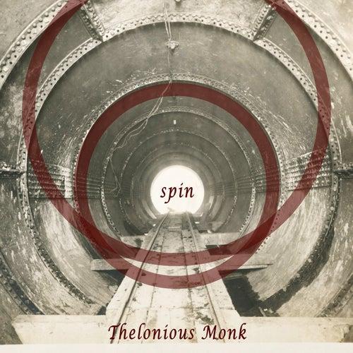 Spin von Thelonious Monk
