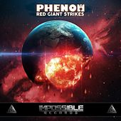 Red Giant Strikes by Phenom
