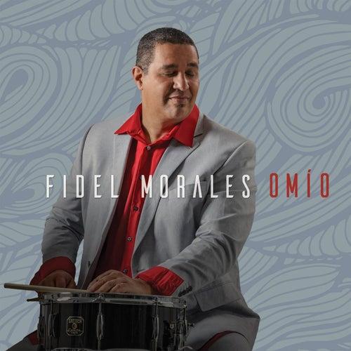 Omío by Fidel Morales