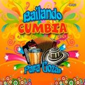 Bailando Cumbia Para Gozar by Various Artists