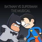 Batman vs Superman the Musical by Logan Hugueny-Clark