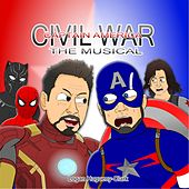 Captain America Civil War the Musical by Logan Hugueny-Clark
