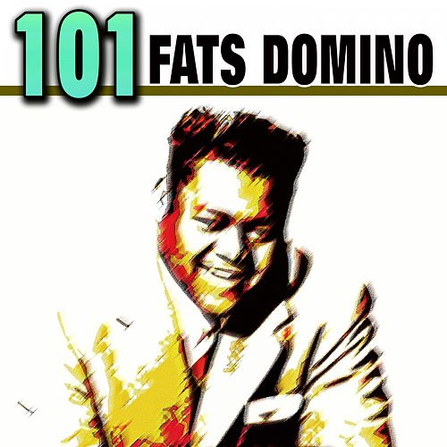 101 Fats Domino von Fats Domino