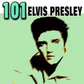 101 Elvis Presley von Elvis Presley