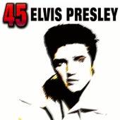 45 Elvis Presley von Elvis Presley
