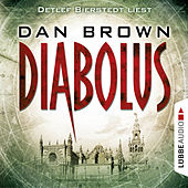 Diabolus (Ungekürzt) by Dan Brown (Hörbuch)