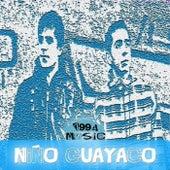 Nino Guayaco EP by Dual T