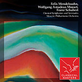 Classical Symphonies and Serenades by Various Artists