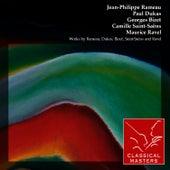 Works By Rameau, Dukas, Bizet, Saint-Saëns and Ravel by Nikolai Petrov (piano)