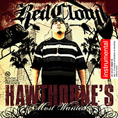 Hawthorne's Most Wanted: Instrumental by RedCloud