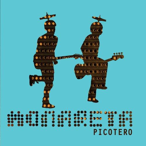 Picotero by Monareta