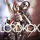 Rap Délinquant by Lordkox