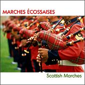Marches Écossaises (Scottish Marches) by Gordon Highlanders