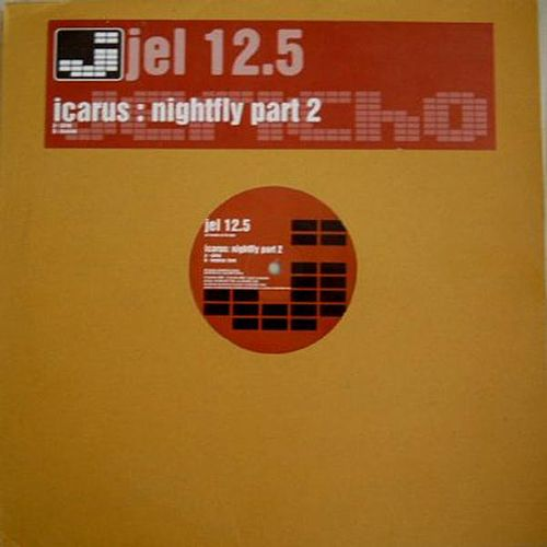 Nightfly Part 2 by Icarus