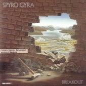 Breakout by Spyro Gyra