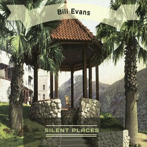 Silent Places von Bill Evans
