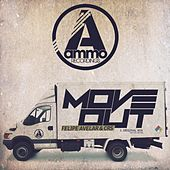Move Out (Original Mix) by Felipe Avelar