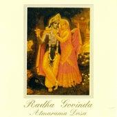 Radha Govinda by Atmarama Dasa