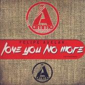 Love You No More (DJ Funsko Remix) by Felipe Avelar