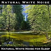 Natural White Noise for Sleep by Natural White Noise