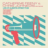 Live at Alberta Street Pub by Catherine Feeny