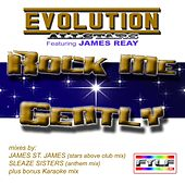 Rock Me Gently (SLEAZE Sisters Anthem Mix) by Evolution