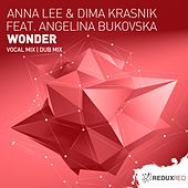 Wonder (feat. Angelina Bukovska) by Anna Lee