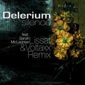 Silence (Lissat & Voltaxx Remix) by Delerium