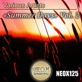 Summer Days, Vol. 2 - EP by Various Artists