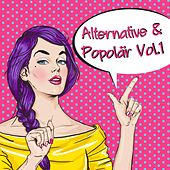 Alternative & Popolär, Vol. 1 by Various Artists