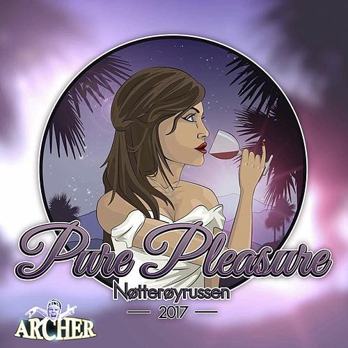 Pure Pleasure by Archer