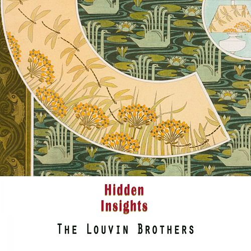 Hidden Insights von The Louvin Brothers