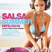 Salsa Summer Hits 2016 by Various Artists