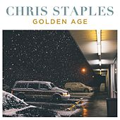 Relatively Permanent - Single by Chris Staples