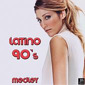 Latino 90's Medley: Livin' la Vida Loca / Mambo No. 5 / Samba de Janeiro / La Copa de la Vida / Sunchyme / Bomba / Ecuador / Be Careful / Café del Mar / Un, Dos, Tres Maria / Guaglione / Good Life / Please Don't Go / You'll Be Mine / Bailando / Oh Eh Oh E by Extra Latino