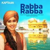 Rabba Rabba (From