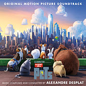 The Secret Life of Pets (Original Motion Picture Soundtrack) by Various Artists