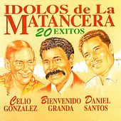 Ídolos de la Matancera by Various Artists