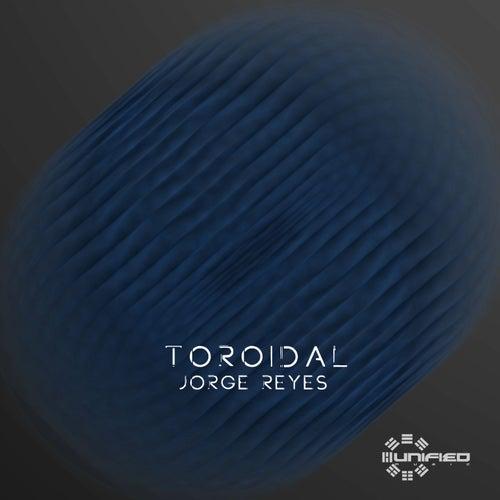 Toroidal by Jorge Reyes