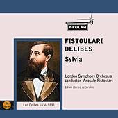 Fistoulari Conducts Delibes Sylvia by London Symphony Orchestra