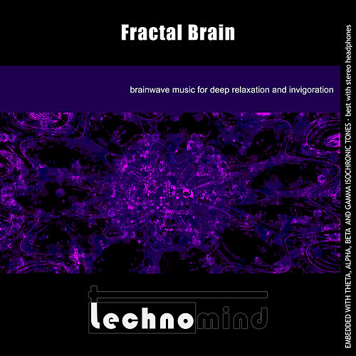 Fractal Brain by Techno Mind