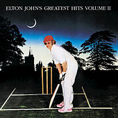 Greatest Hits Volume II by Elton John