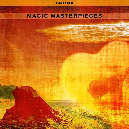 Magic Masterpieces von Stevie Wonder