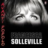 Avanti Popolo by Francesca Solleville