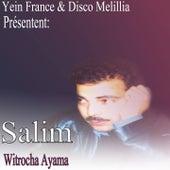 Witrocha Ayama by Salim