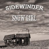 Snow Girl by Sidewinder
